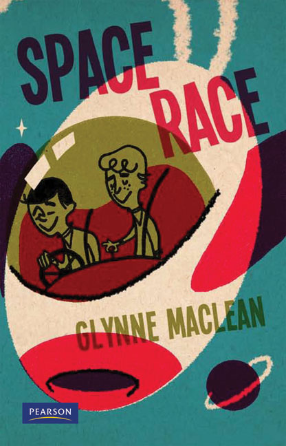 Nitty Gritty 0: Space Race - Image