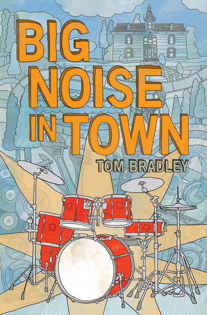 Nitty Gritty 0: Big Noise in Town - Image