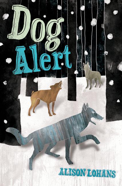 Nitty Gritty 0: Dog Alert! - Image
