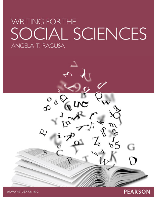 Writing for the Social Sciences - Image
