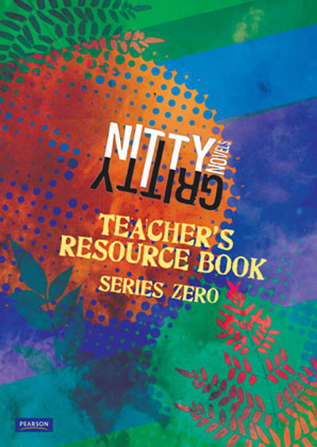 Nitty Gritty 0 Teacher's Resource Book - Image