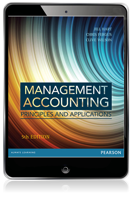 Management accounting principles applications ebook 5th hart pearson 9781442549081 9781442549081 management accounting principles applications ebook fandeluxe Choice Image