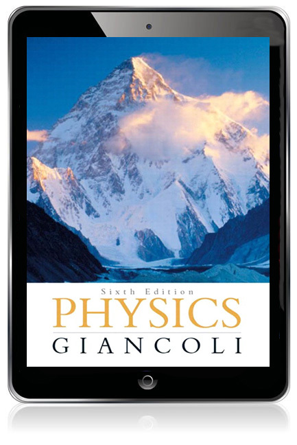 Pearson 9781442552128 Physics Principle And Applications Custom Edition EBook