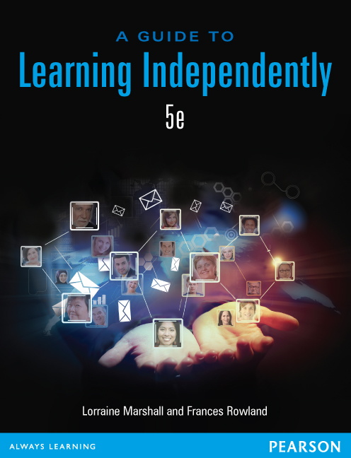 a guide to learning independently pdf
