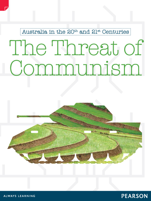 "australia s response to communism in the ""how did the australian government respond to the threat of australia's response to the threat of communism australia's response to the threat of."