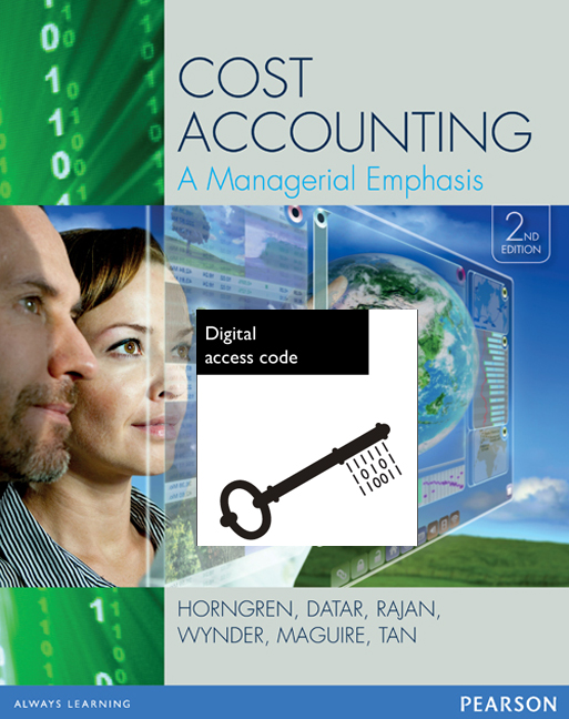 Cost accounting a managerial emphasis ebook 2nd horngren charles cost accounting a managerial emphasis ebook 2nd horngren charles t et al buy online at pearson fandeluxe Choice Image
