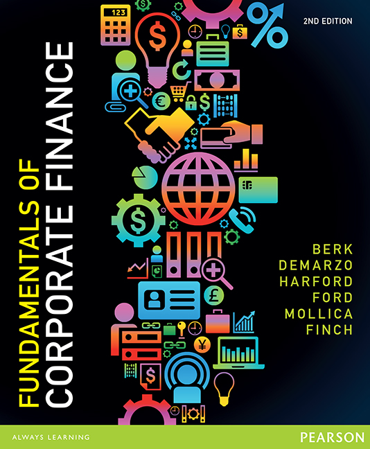 Fundamentals of Corporate Finance - Image