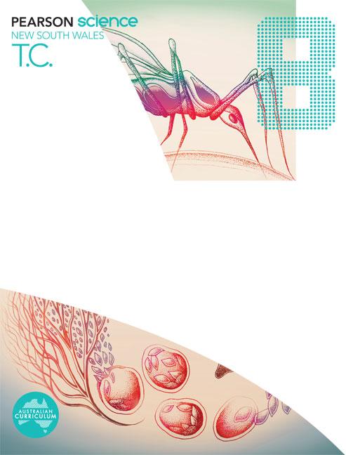 pearson year 8 science pdf