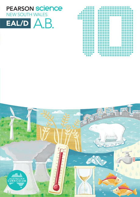 Pearson Science New South Wales 10 EAL/D Activity Book
