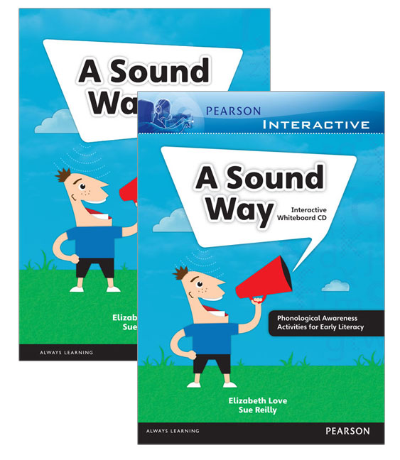 A Sound Way Pack, 2nd Edition