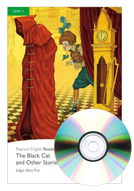the black cat story online