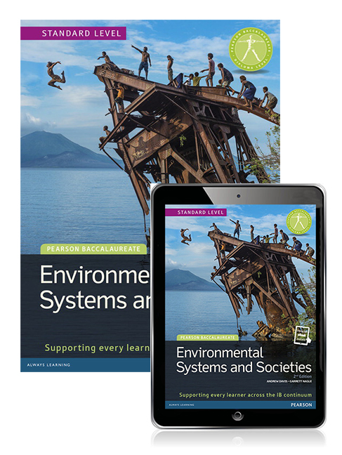 environmental systems and societies Environmental systems  a measurable part of society's inability to effectively manage complex environmental  environmental systems/environmental policy.