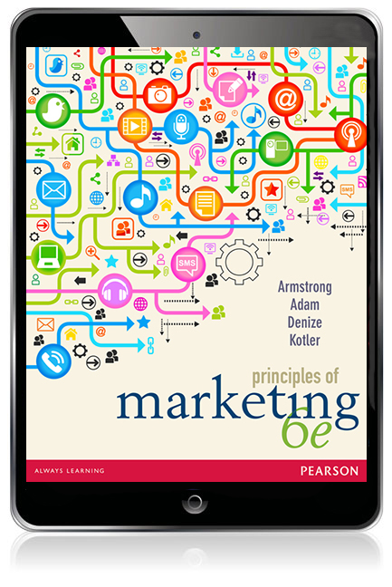 Principles of marketing ebook 6th armstrong gary et al buy pearson 9781486002535 9781486002535 principles of marketing ebook fandeluxe Images
