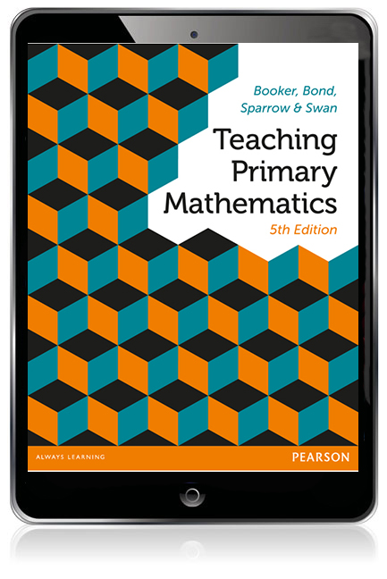 Teaching primary mathematics etext upgrade 5th booker george et pearson 9781486004928 9781486004928 teaching primary mathematics etext upgrade fandeluxe Image collections