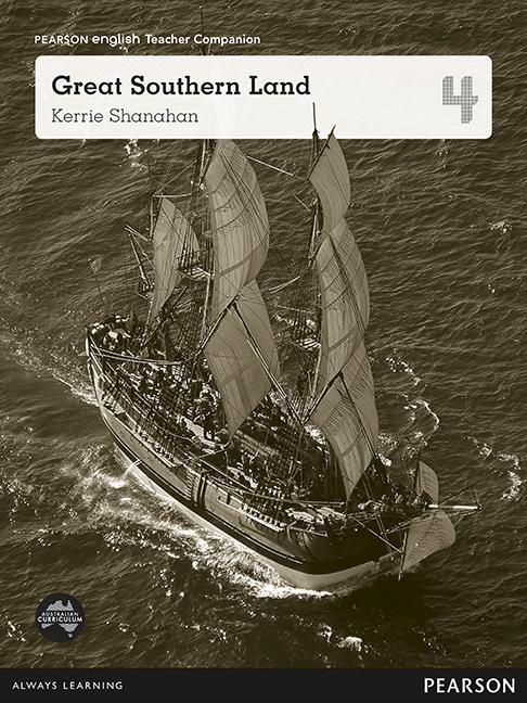 Pearson English Year 4: Great Southern Land - Teacher Companion