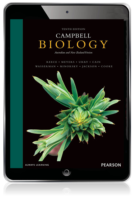 Campbell Biology 10th Edition Homework Www Cooperativaeduco It