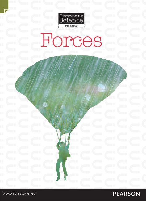 Discovering Science (Physics Middle Primary): Forces (Reading Level 28/F&P Level S)