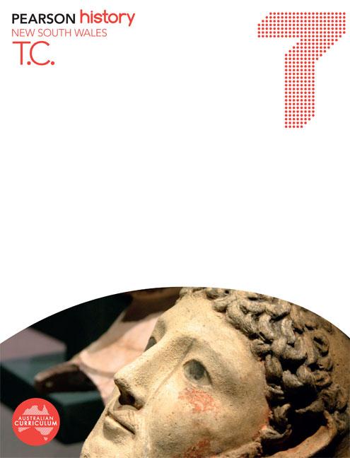 Pearson History New South Wales  7 Teacher Companion - Image