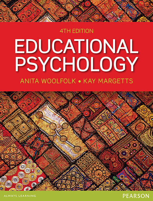 Educational psychology 4th woolfolk anita margetts kay buy pearson 9781486019854 9781486019854 educational psychology fandeluxe Image collections