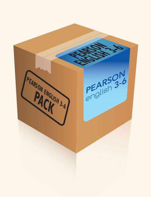 Pearson English Year 4: Local Government - Topic Pack (Civics and Citizenship Topic)