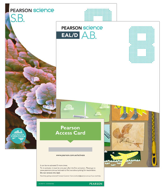 pearson science 8 activity book answers pdf