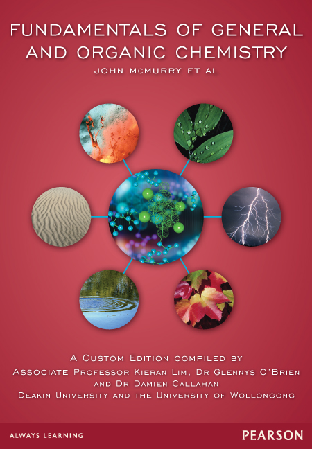 Fundamentals of general and organic chemistry custom edition pearson 9781488609558 9781488609558 fundamentals of general and organic chemistry custom edition fandeluxe Choice Image