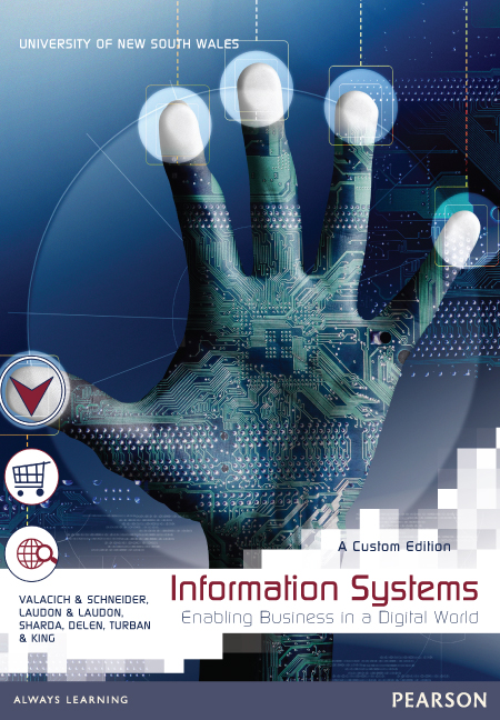 Information systems custom edition 3rd valacich buy online at pearson 9781488610639 9781488610639 information systems custom edition fandeluxe Images