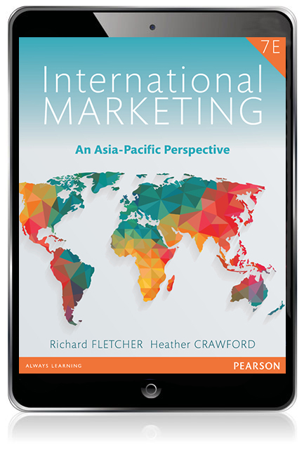 International Marketing: An Asia-Pacific Perspective eBook