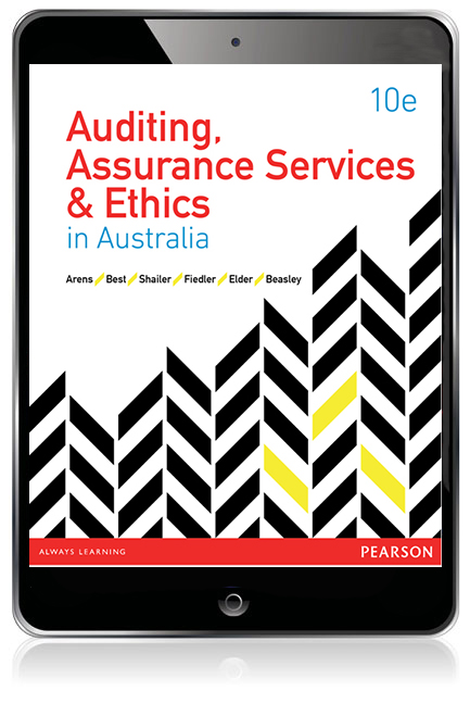 Auditing assurance services ethics in australia ebook 10th pearson 9781488611193 9781488611193 auditing assurance services ethics in australia ebook fandeluxe Images