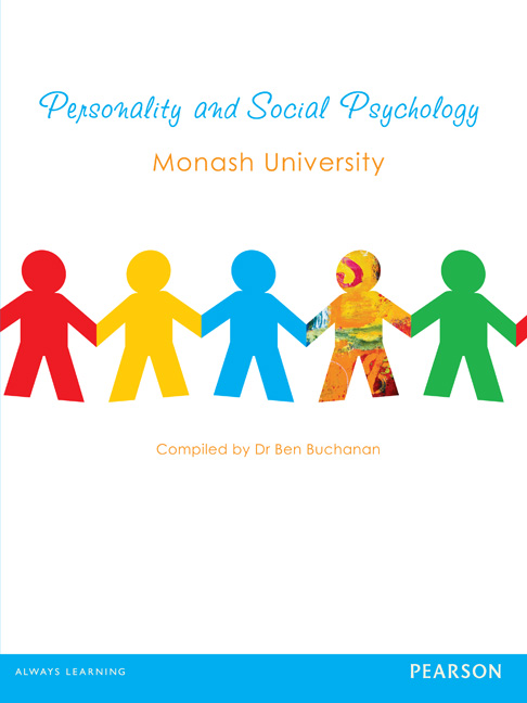 Personality and social psychology custom edition 1st vaughan buy pearson 9781488611667 9781488611667 personality and social psychology custom edition fandeluxe Image collections