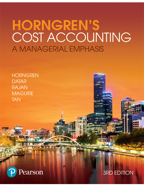 Horngrens cost accounting a managerial emphasis 3rd horngren pearson 9781488612640 9781488612640 horngrens cost accounting a managerial emphasis fandeluxe Image collections