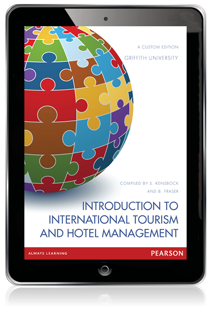Introduction to international tourism and hotel management custom pearson 9781488613494 9781488613494 introduction to international tourism and hotel management custom edition ebook fandeluxe Gallery