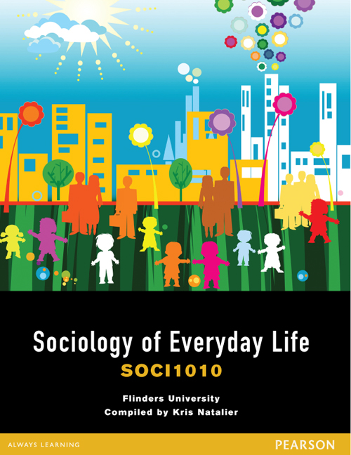 "sociology and ordinary everyday lives Context of people's everyday lives, taking up the kinds of questions that bourdieu (1990)andchalfen(1987)addressedintheirworkon""everyday""photographybut now in new contexts and time frames."