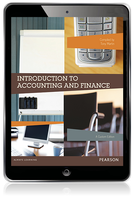 Introduction to accounting and finance custom edition vitalsource pearson 9781488617607 9781488617607 introduction to accounting and finance custom edition vitalsource etext fandeluxe Image collections