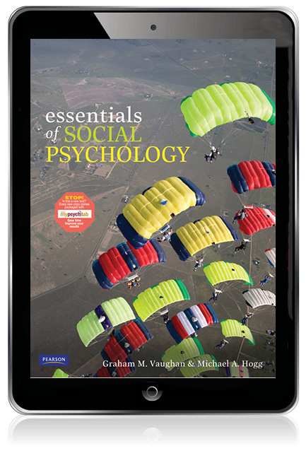 Essentials of social psychology custom edition vitalsource etext pearson 9781488617614 9781488617614 essentials of social psychology custom edition vitalsource etext fandeluxe Gallery