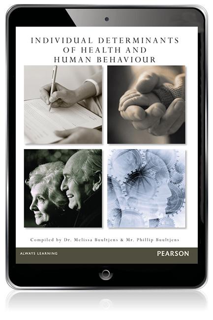 Individual determinants of health and human behavior custom pearson 9781488618277 9781488618277 individual determinants of health and human behavior custom edition ebook fandeluxe Choice Image