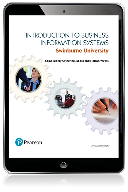 Introduction to business information systems custom edition ebook pearson 9781488618833 9781488618833 introduction to business information systems custom edition ebook fandeluxe Images