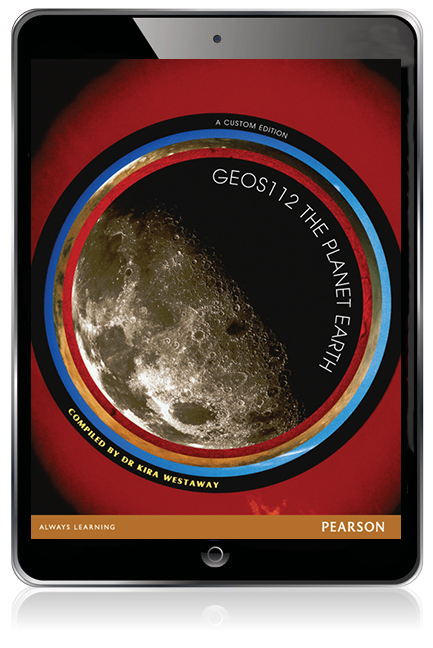 The planet earth geos112 custom edition ebook 1st tarbuck pearson 9781488619144 9781488619144 the planet earth geos112 custom edition ebook fandeluxe Image collections