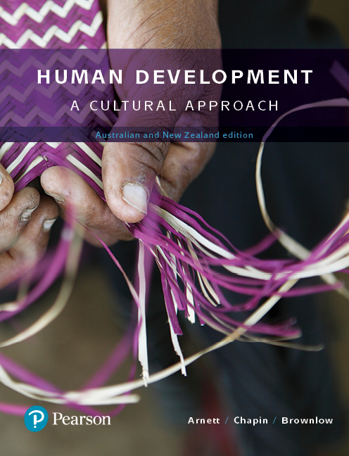 Human Development: A Cultural Approach, Australian and New Zealand ...