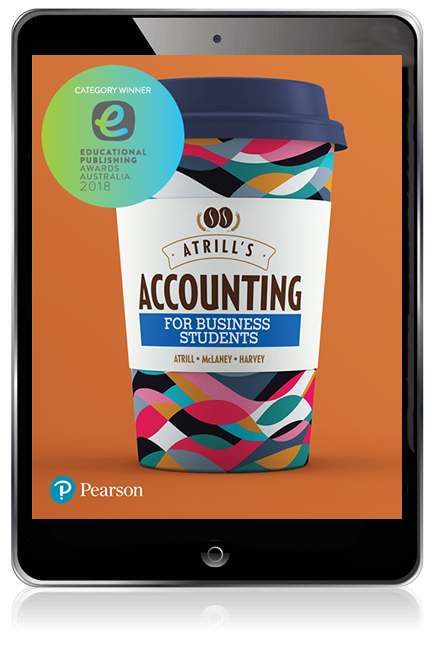 Accounting for business students ebook 1st atrill peter et al pearson 9781488619847 9781488619847 accounting for business students ebook fandeluxe Image collections