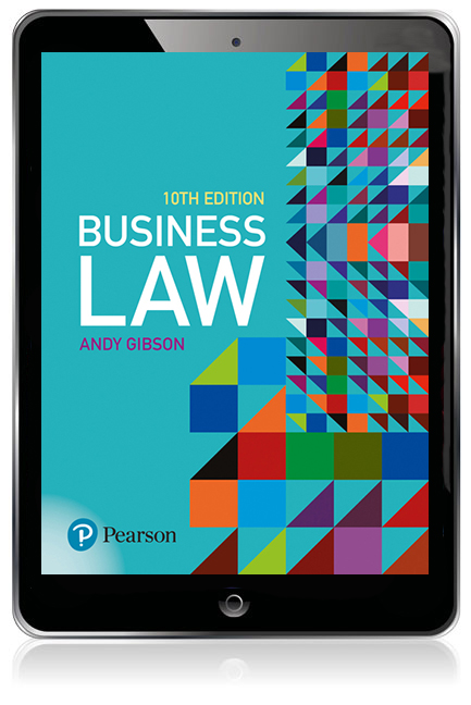 Business law ebook 10th gibson andy buy online at pearson pearson 9781488619885 9781488619885 business law ebook fandeluxe Images
