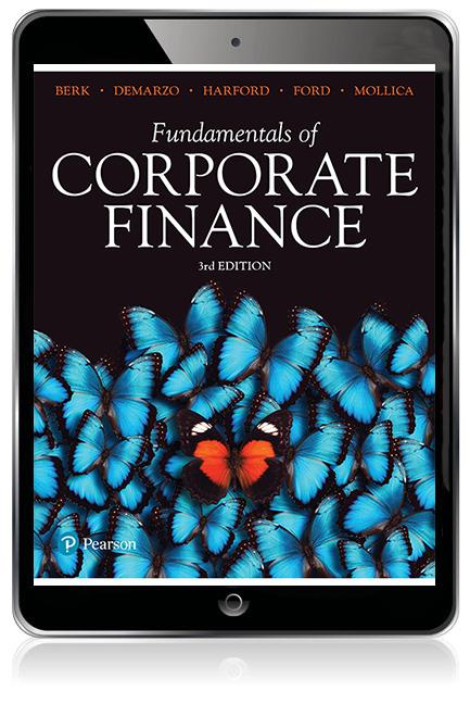 Corporate finance jonathan berk download gallery ebooks german and fundamentals of corporate finance ebook 3rd berk jonathan et al pearson 9781488620072 9781488620072 fundamentals of corporate fandeluxe Image collections