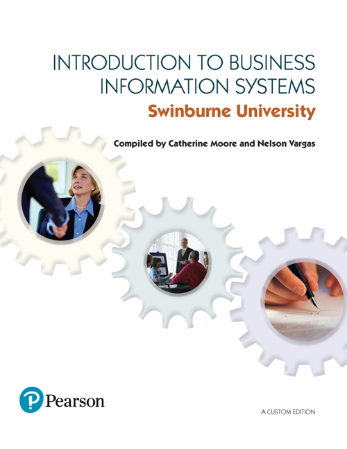 introduction to business information systems review The online bs in management information systems combines a strong foundation in computer information systems with the business and an introduction to.