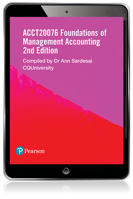 Foundations of management accounting acct20076 custom ebook 2nd pearson 9781488623851 9781488623851 foundations of management accounting acct20076 custom ebook fandeluxe Choice Image