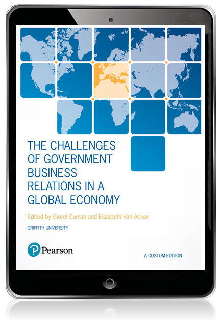The challenges of government business relations in a global economy pearson 9781488623974 9781488623974 the challenges of government business relations in a global economy custom edition ebook fandeluxe Images