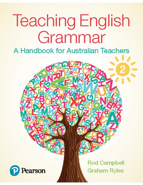 teaching english grammar 2nd campbell rod ryles graham buy