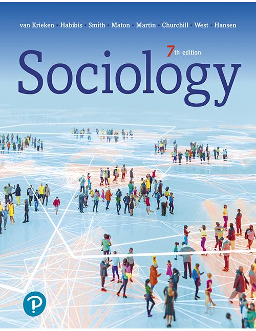 Sociology - Image