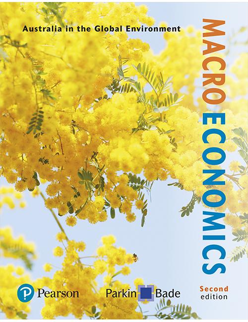 Macroeconomics: Australia in the Global Environment - Image