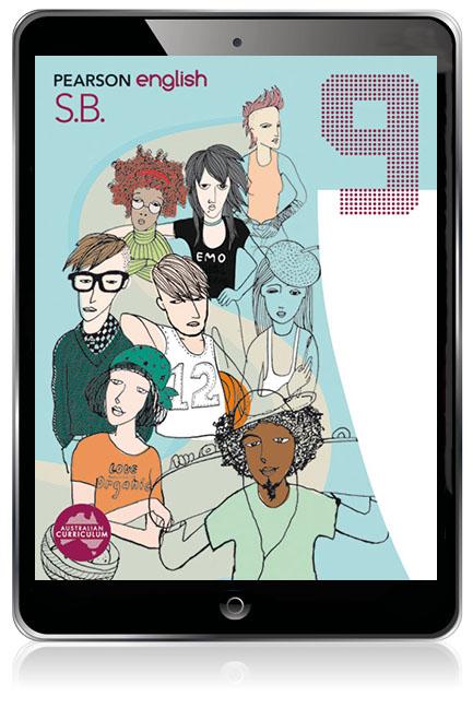 Pearson English  9 eBook - Image