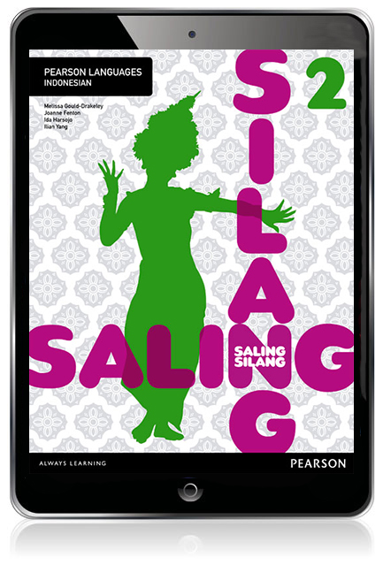 Saling Silang 2 eBook - Image